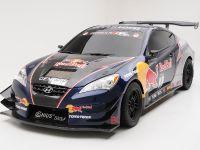 Hyundai RMR Red Bull Genesis Coupe, 4 of 12
