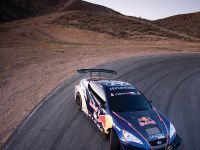 Hyundai RMR Red Bull Genesis Coupe, 3 of 12