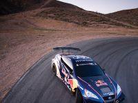 Hyundai RMR Red Bull Genesis Coupe, 3 of 12