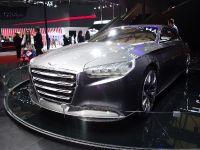 thumbnail image of Hyundai Rohens Concept Shanghai 2013