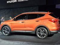 thumbnail image of Hyundai Santa Fe New York 2012