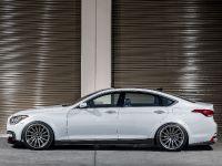 Hyundai SEMA Concepts  , 3 of 5