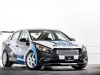 Hyundai SEMA Concepts  , 5 of 5