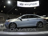 Hyundai Sonata Los Angeles 2009