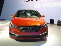 Hyundai Sonata New York 2014, 1 of 12