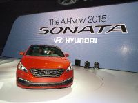 Hyundai Sonata New York 2014, 6 of 12