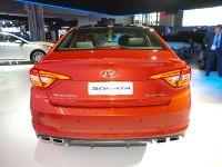 Hyundai Sonata New York 2014, 11 of 12