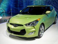 thumbnail image of Hyundai Veloster Detroit 2011