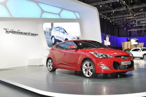 Hyundai 1,6-литровым T-GDI - 211PS и 265Nm