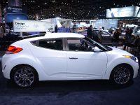 Hyundai Veloster RE-FLEX Chicago 2014