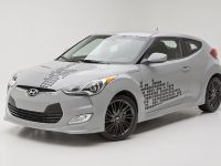 Hyundai Veloster REMIX Special Edition  , 2 of 18