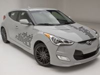 Hyundai Veloster REMIX Special Edition  , 3 of 18