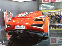 Icona Vulcano Shanghai 2013, 3 of 5