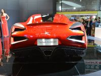 Icona Vulcano Shanghai 2013, 4 of 5
