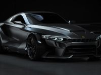 IFR Automotive Aspid GT-21 Invictus