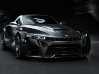 IFR Automotive Aspid GT-21 Invictus, 2 of 7