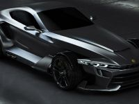 IFR Automotive Aspid GT-21 Invictus, 3 of 7