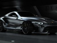 IFR Automotive Aspid GT-21 Invictus, 4 of 7