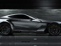 IFR Automotive Aspid GT-21 Invictus, 5 of 7