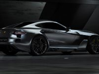 IFR Automotive Aspid GT-21 Invictus, 6 of 7