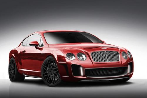 Imperium Bentley Continental GT