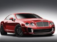 Imperium Bentley Continental GT, 1 of 2