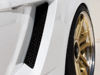 IMSA Lamborghini Gallardo LP 560 GTV, 5 of 24