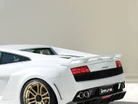 IMSA Lamborghini Gallardo LP 560 GTV, 16 of 24