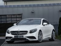 IMSA Mercedes S63 4Matik Coupe, 1 of 8