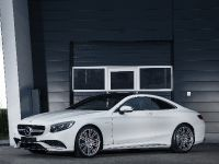 IMSA Mercedes S63 4Matik Coupe, 2 of 8