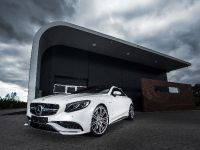 IMSA Mercedes S63 4Matik Coupe, 3 of 8