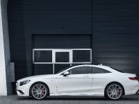 IMSA Mercedes S63 4Matik Coupe, 5 of 8