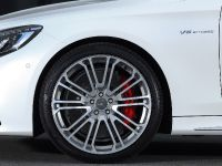 IMSA Mercedes S63 4Matik Coupe, 6 of 8