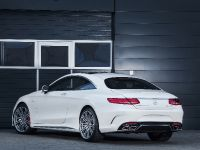 IMSA Mercedes S63 4Matik Coupe, 7 of 8