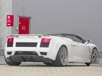 Lamborghini IMSA Spyder GTV, 3 of 4