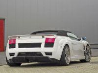 Lamborghini IMSA Spyder GTV, 2 of 4