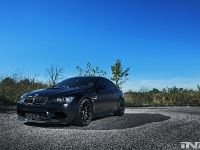 iND BMW E92 M3 Frozen Black , 2 of 11