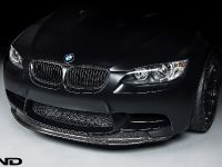 iND BMW E92 M3 Frozen Black , 5 of 11
