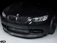 iND BMW E92 M3 Frozen Black , 5 of 11
