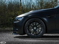 iND BMW E92 M3 Frozen Black , 6 of 11