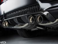 iND BMW E92 M3 Frozen Black , 8 of 11