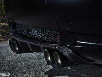 iND BMW E92 M3 Frozen Black , 9 of 11