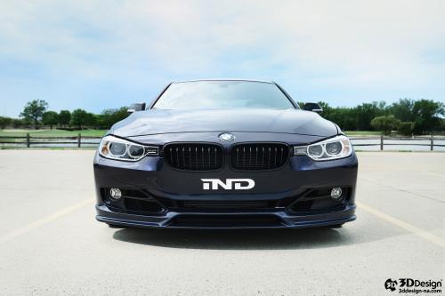 BMW F30 328i, IND