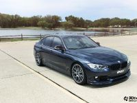 3D Design Japan IND BMW 3-Series F30
