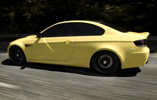 IND Dakar Yellow M3
