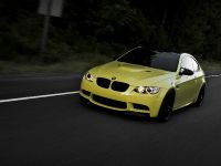 IND Dakar Yellow BMW M3, 3 of 15