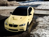 IND Dakar Yellow BMW M3, 4 of 15