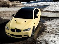 IND Dakar Yellow BMW M3, 4 of 15