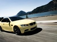 IND Dakar Yellow BMW M3, 7 of 15