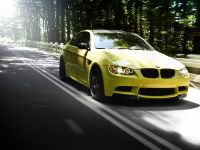 IND Dakar Yellow BMW M3, 9 of 15